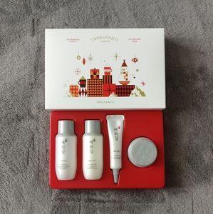 The Face Shop Pure Brightening Travel Kit
